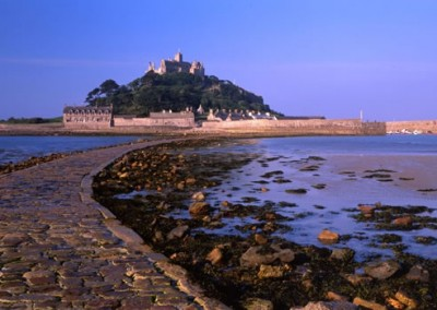 Phase 9 – St. Ives to St. Michael's Mount